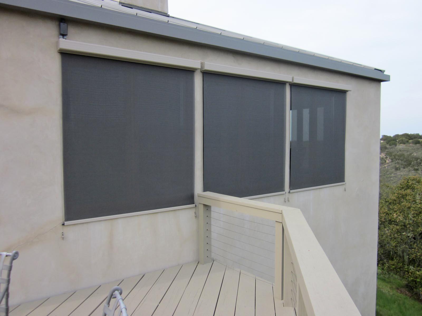Solar Screens/Specialty